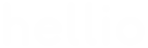 Hellio Messaging Logo