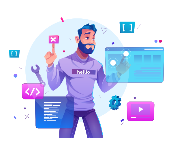 Experts of hellio Developers ready for API integration support