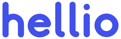 Hellio Messaging